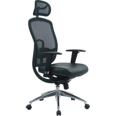 liberty high back chair