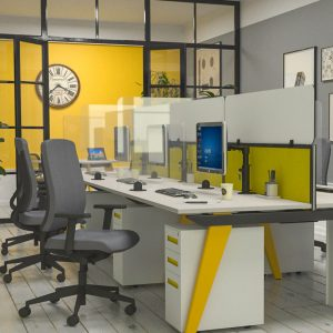 protective office screens